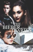 The Bieber Diaries  by MsBiebz