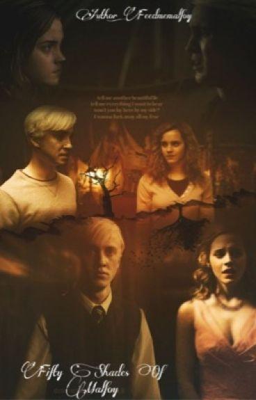 Fifty shades of Malfoy.
