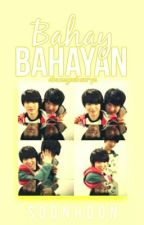 Bahay Bahayan || SoonHoon by chwegochaxryz