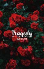 Tragedy | Jake Fitzgerald by BubbleDarylShotgun