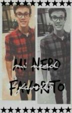 Mi nerd favorito|Cameron Dallas Y Tú (Hot)  by Pizzita_Dachowski94