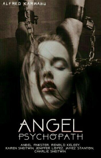 Psychopath Angel