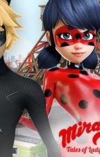 ¿Aun hay amor?Miraculous Ladybug by ZorayaYessicaOrellan