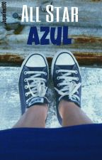 All Star Azul by Jaqueline950