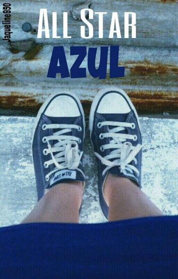 All Star Azul