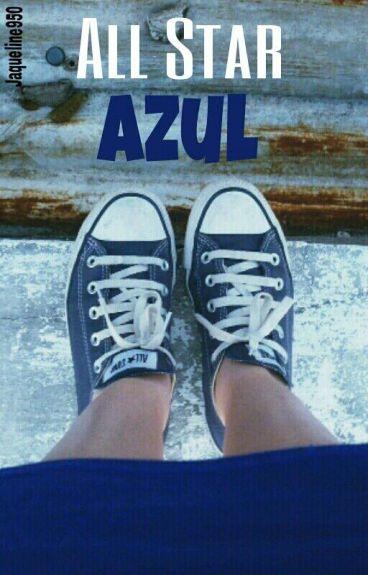 All Star Azul