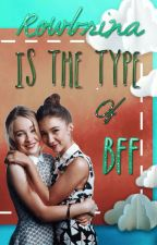 Rowbrina is the type of Bff by 80sbbygirl