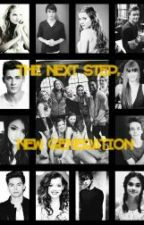 The Next Step: New Generation by ValeeCatalnRivera