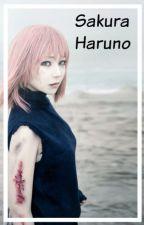 Sakura Haruno  by -AriM-