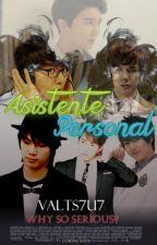 Asistente Personal.[MinJun] by ValTS7u7