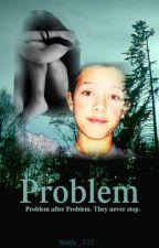 Problem| Jacob Sartorius by Teddy_330
