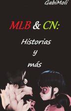 MLB & CN: Historias y más by GabiMoli
