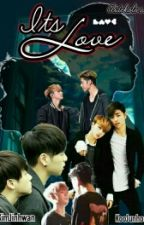 Its Love #Junhwan by KimwooToy