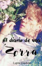 El Diario De Una Zorra ➣ BTS   Yaoi by HoseoKing-