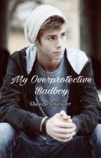 My Overprotective Badboy  by FreezerBurn01