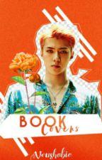 Book Covers | Kitap Kapakları * Kapalı by MasivaMavi
