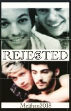Rejected[book3](Larry Stylinson/Ziall Horlik) by meghan2018