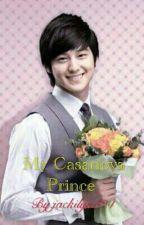 My Casanova Prince by jackilyn524