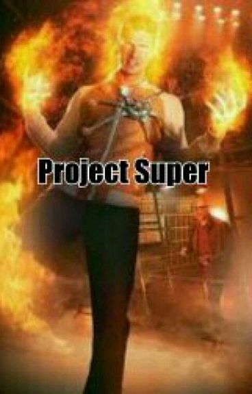 Project Super