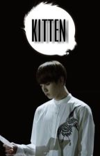 kitten•Vkook by Sugabearycute