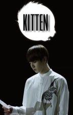 kitten•Vkook by Sugabearycute