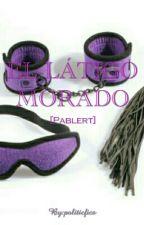 El Látigo Morado [Pablert] by politicfics