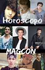 Horoscopo Magcon! by SkyBlueMendes