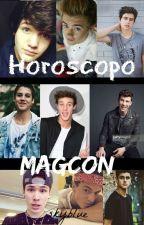 Horoscopo Magcon!   by SkyBlueMendes