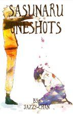 SasuNaru Oneshots by Jazzy-chan