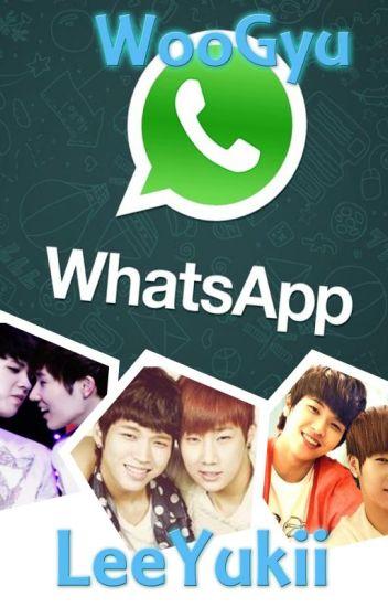 WooGyu [WhatssApp]