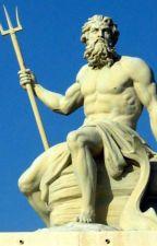 Ensayos sobre la mitología Griega by GiovanniLoyolaFuenza