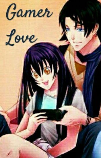 Gamer Love °{Editando}°