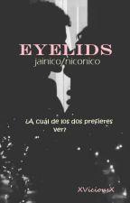 Eyelids ||Jainico/NicoNico|| by NinaXxBlack