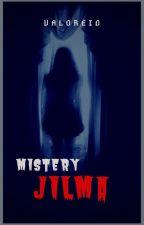 Mystery Jilma by valore_id