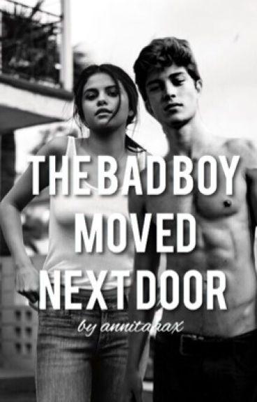 The Bad Boy Moved Next Door