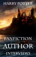 HP Fanfiction Author Interviews by Adele015