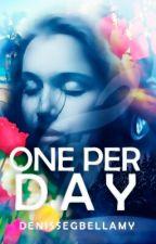 One Per Day.  by DenisseGBellamy