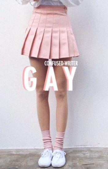 GAY ✧ joshler