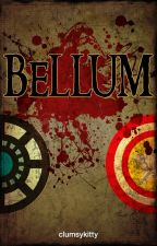Bellum by aclumsykitty
