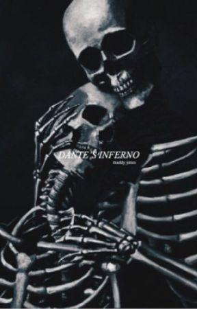 Dante's Inferno by ghafas