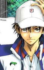 Princess Vs Prince (Echizen Ryoma X Reader) by SitiSakura
