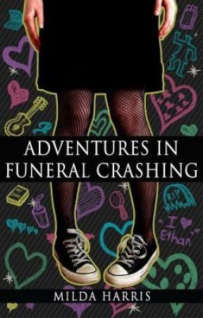 Adventures in Funeral Crashing (Excerpt) by MildaHarris