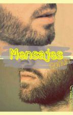 Mensajes [Gonuh]   by -_Mane_-