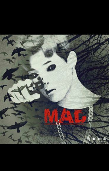 MAD [MarkSon]