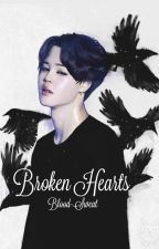 Broken Hearts (Jimin) by Blood-Sweat