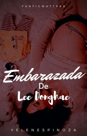 EMBARAZADA DE LEE DONGHAE