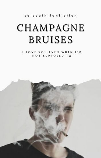 Champagne Bruises ↠ Jessica Stanley