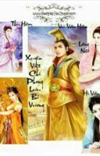 [BHTT] [Edit] Xuyên Việt Chi Phong Lưu Bỉ Vương by Aquarius96