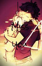 I Miss You (BillDip Tem.2) by luna6661