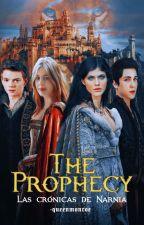 THE PROPHECY | Las Crónicas de Narnia [editando] by -queenmonroe